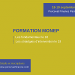 Formation MONEP