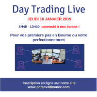 DAY TRADING LIVE