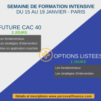 Formations Combinées